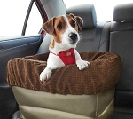 Kurgo Air Ride Booster Seat For Dogs