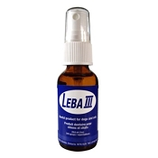 Leba III Dental Spray for Dogs