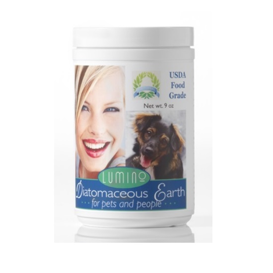 Diatomaceous Earth Food Grade For Dogs And Cats