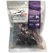 Momentum Chicken Liver Freeze-Dried Dog & Cat Treats, 4-oz Bag