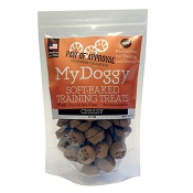 My Doggy Cheesy Soft Baked Training Treats for Dogs