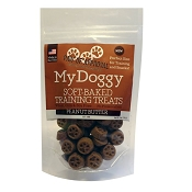 My Doggy Peanut Butter Soft Baked Training Treats for Dogs