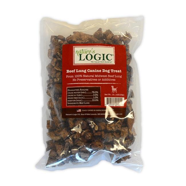 Nature S Logic Beef Dog Food