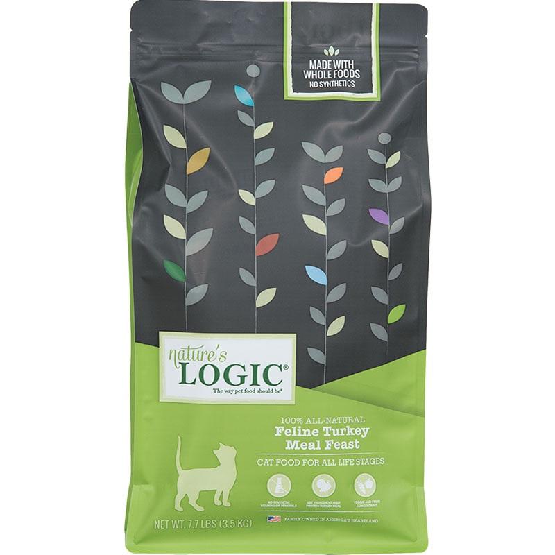 Nature S Logic Turkey Dog Food