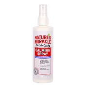 Nature's Miracle No Stress Cat Calming Spray