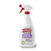 Nature's Miracle Just For Cats Litter Box Odor Destroyer Spray