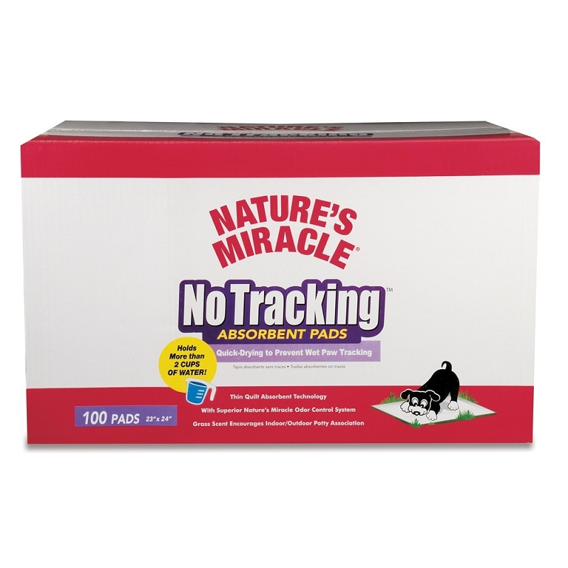 Nature S Miracle Dog Pads