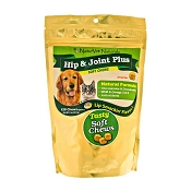 NaturVet Hip & Joint Plus Dog & Cat Soft Chews