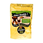 NaturVet Joint Health Level 1 Dog & Cat Powder Supplement