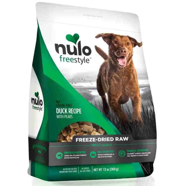 Nulo Freestyle Dog Food