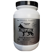 Nupro Joint & Immunity Support Dog Supplement, 5 lb