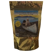 Discontinued, NutriSea Biscuits Joint Support Dog Treats