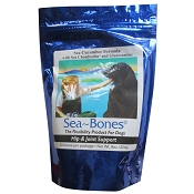 NutriSea Sea Bones Dog Joint Supplement, 8 Ounces