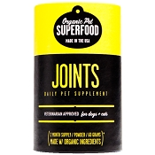 Organic Pet Superfood Joint Supplement for Dogs