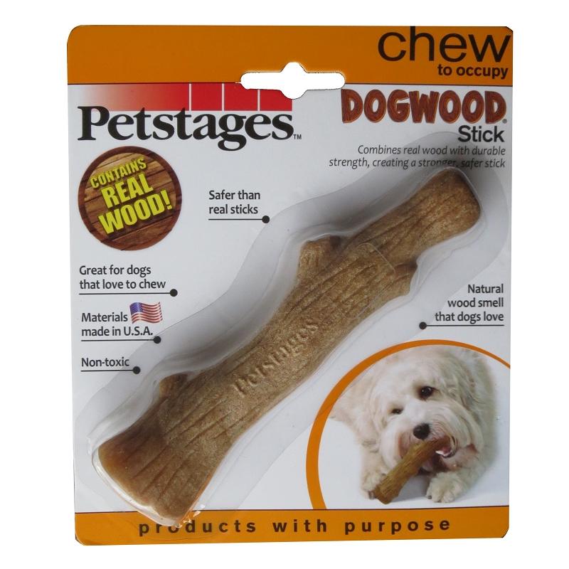 Dog Chew Toy Wood