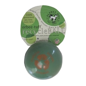 Planet Dog Orbee-Tuff Recycle Ball Dog Toy