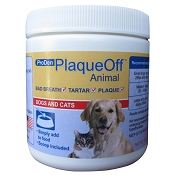 ProDen PlaqueOff For Dogs & Cats, 180 Grams