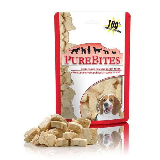 Dried Chicken Dog Treats