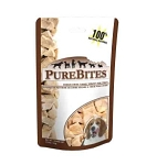 PureBites Turkey Breast Freeze-Dried Dog Treats, 2.47 Ounces