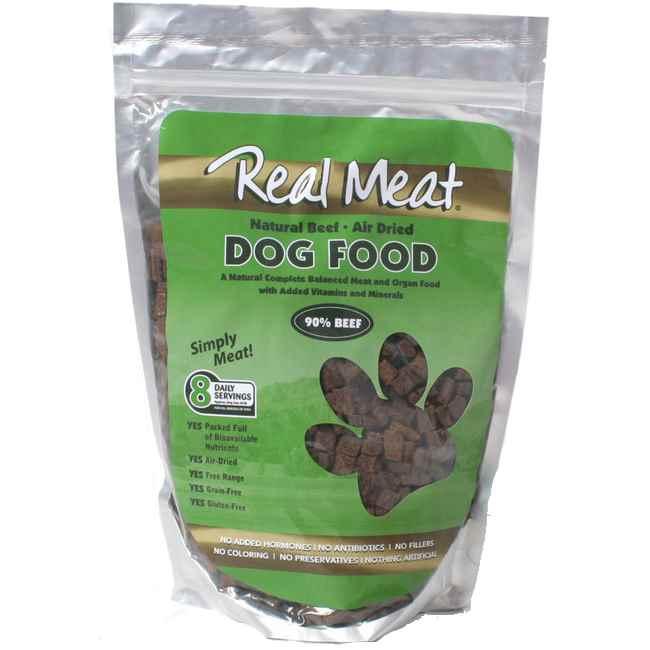 Dr B S Raw Dog Food