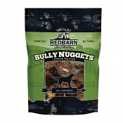 Redbarn Bully Nuggets Dog Treats, 3.5-oz bag