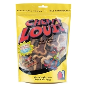 Red Barn Chewy Louie Beef Flavored Dog Treat 14 oz