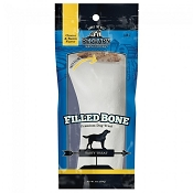 Redbarn Large Cheese n' Bacon Filled Bones Dog Treats