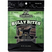 Redbarn Naturals Bully Bites Dog Treats, 10-oz bag