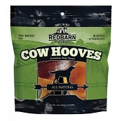 Redbarn Naturals Cow Hooves Dog Treats, 10-Count