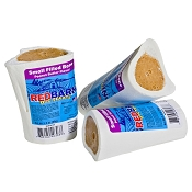 Redbarn Small Peanut Butter Filled Bones Dog Treats