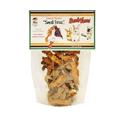 Sam's Yams Small Fries Sweet Potato Treats for Small Animals