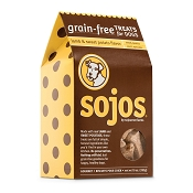 Sojos Grain-Free Lamb & Sweet Potato Flavor Dog Treats