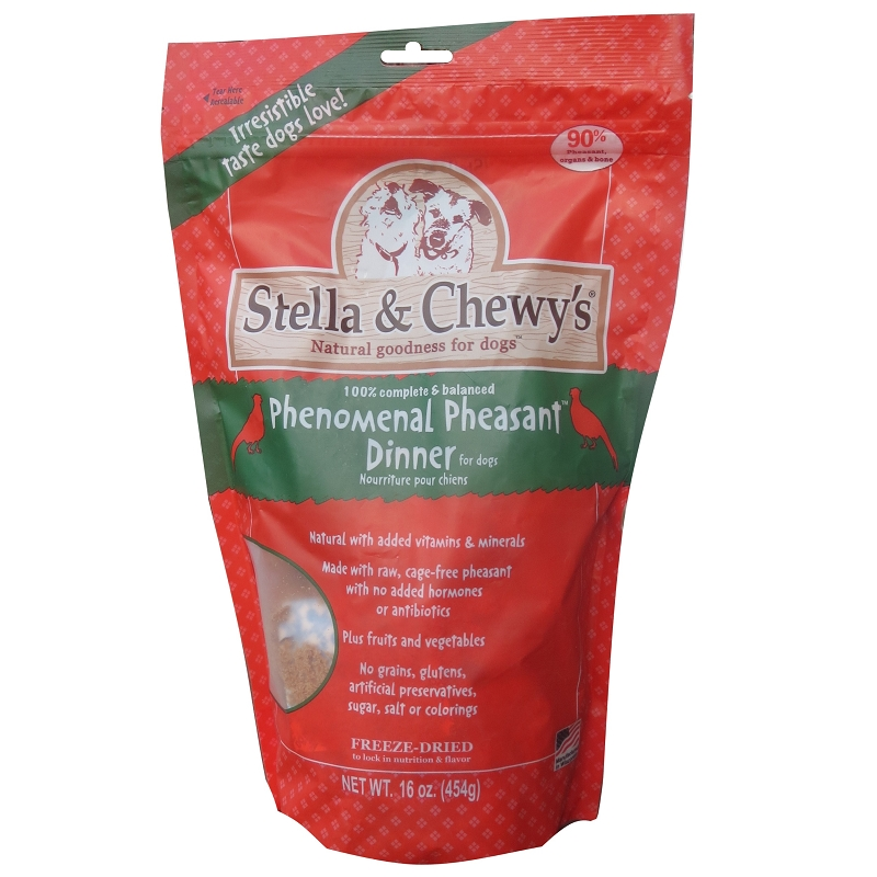 Stella And Chewy Dog Food Reviews