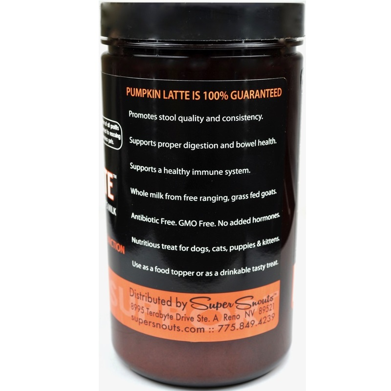 Natural Gi Supplement For Dogs