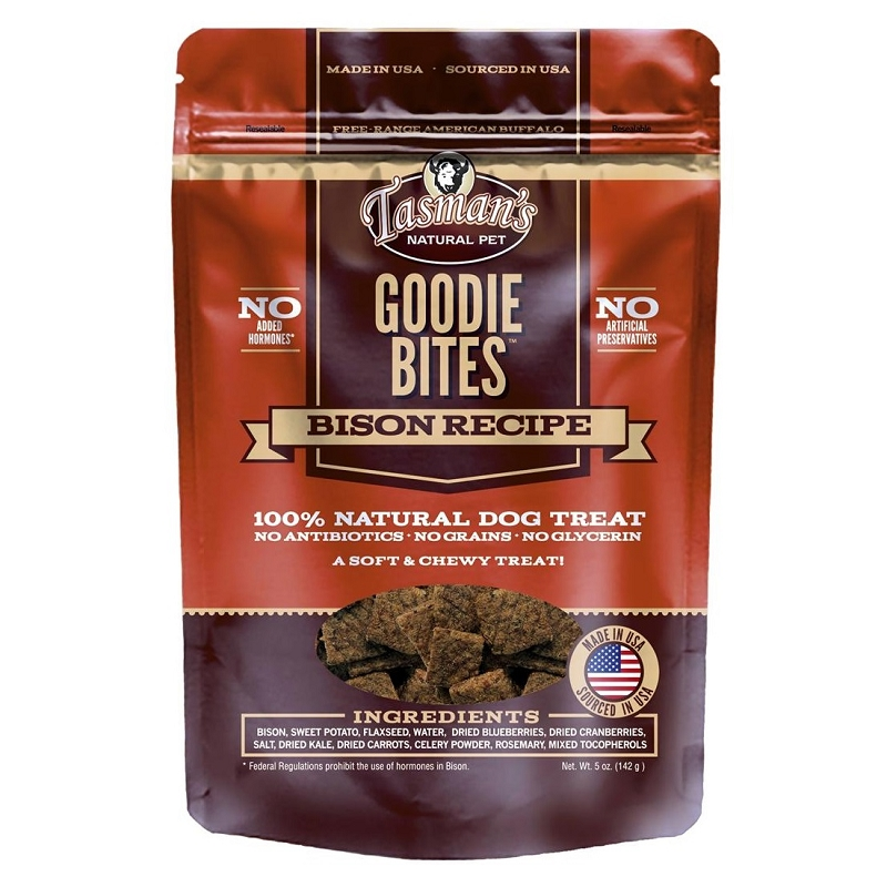 Goodie And Best Brands Dog Good