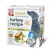 The Honest Kitchen Embark Dehydrated Dog Food