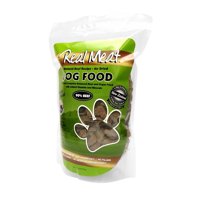 Ethical Dog Food With Meat