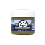 4Legger USDA Organic Healing Balm for Dog Nose and Paw Pads, 1.9-oz