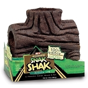 eCOTRITION Snak Shak Activity Log, Small
