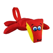 American Dog Diggity Dog USA Made Dog Toy
