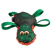 American Dog Tommy Turtle USA Made Dog Toy