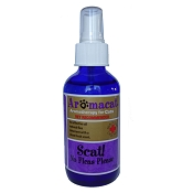 AromaCat Scrat! No Fleas Please Aromatherapy for Cats