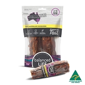 Balanced LiFe Air Dried Kangaroo Tail Dog Treats, 2 Pack