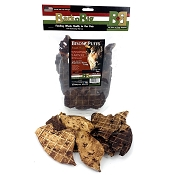 BarknBig Bison Puffs (Lung) Dog Treats
