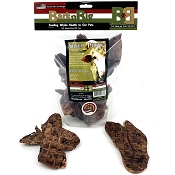 BarknBig Sheep Lung Puffs Dog Treats