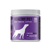 Canine Matrix Healthy Pet Supplement for Dogs, 200 Grams