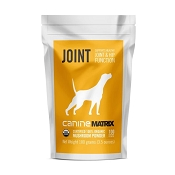 Canine Matrix Joint Organic Supplement for Dogs, 100 Grams