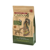 Carna4 Grain-Free Duck Formula Quick Baked - Air Dried Dry Dog Food, 13-lb bag