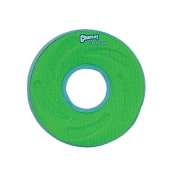 Chuckit! Zipflight Disc Dog Toy, Small, Color Varies