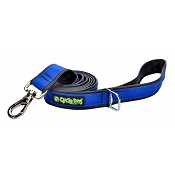 Cycle Dog Eco-Friendly Blue MAX Reflective Dog Leash